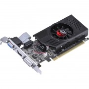 Placa de Video GT 730 GDDR5 2GB 64BIT PA730GT6402D5LP PcYes Pci-e 2.0