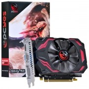 Placa de Vídeo R7 240 2GB DDR5 Amd Radeon Pcyes
