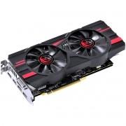 Placa de Video Rx 580 8gb Gddr5 256 Bits Dual Fan PJ580RX25608G5DF