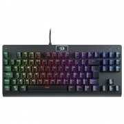 Teclado Mecanico Gamer Redragon Dark Avenger Outemu Switch Brown RGB ABNT2