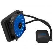 Watercooler Algor Led Azul 12cm AMD e INTEL para Overclock
