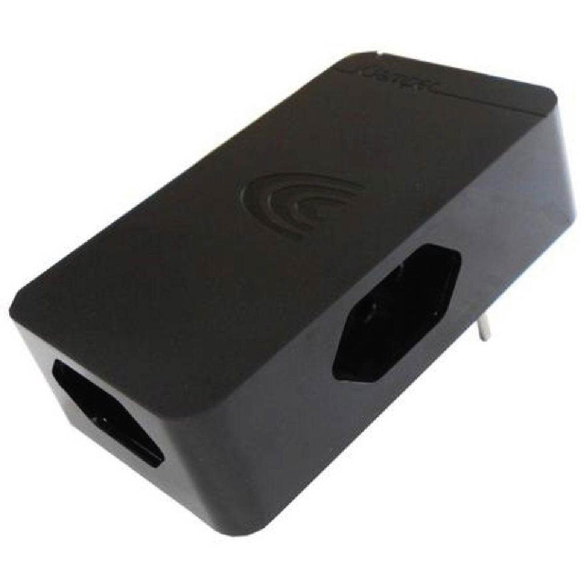 Filtro de Linha iClamper Energia 3 Protetor Contra Surtos e Raios Preto