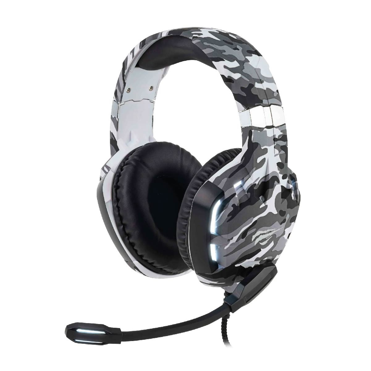 Fone de Ouvido Headset Gamer Havit H2001d