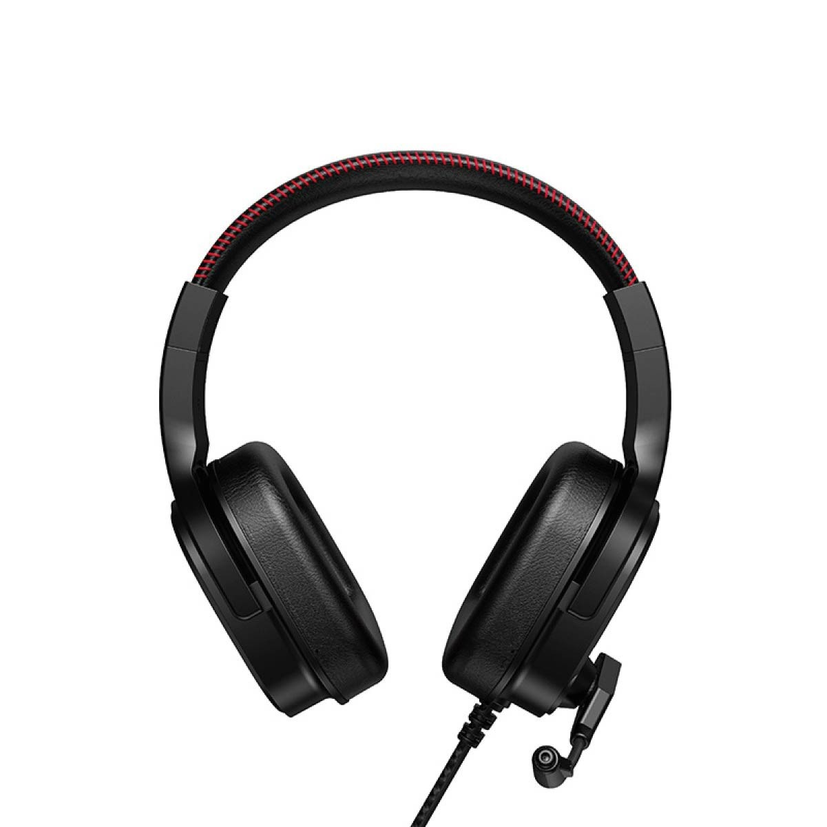 Fone de Ouvido Headset Gamer Havit H2022U LED RGB USB 7.1