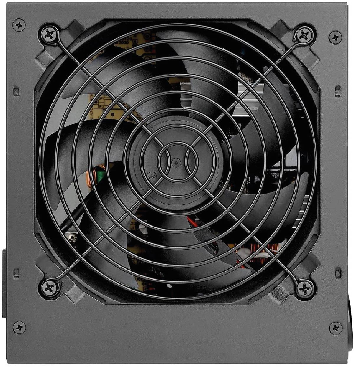 Fonte ATX 500w Thermaltake Smart Gamer 80 Plus White Certificado APFC PSU