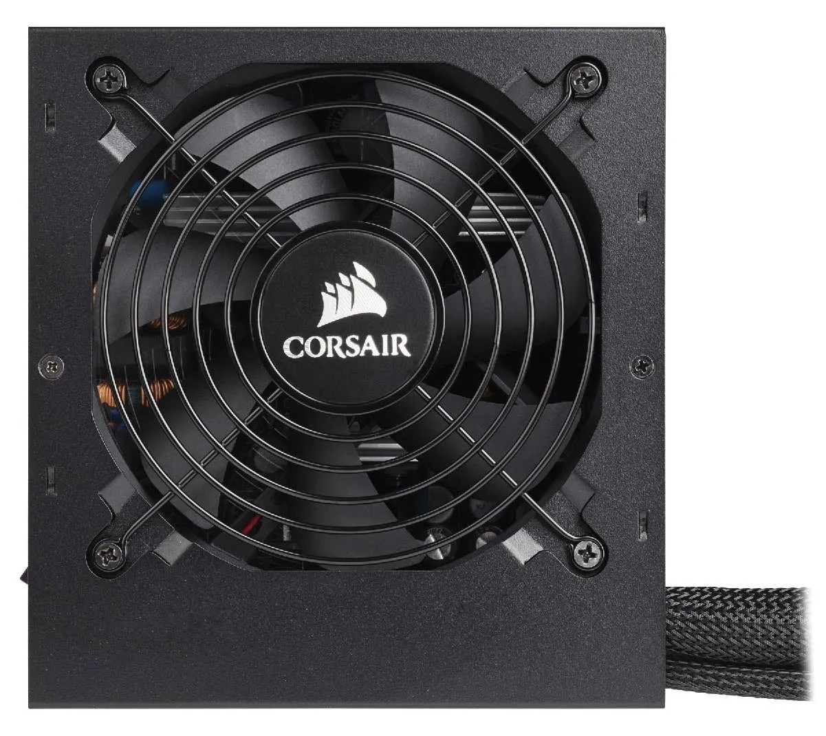 Fonte Atx Corsair Cx450 80 Plus Bronze 450w Pfc Ativo