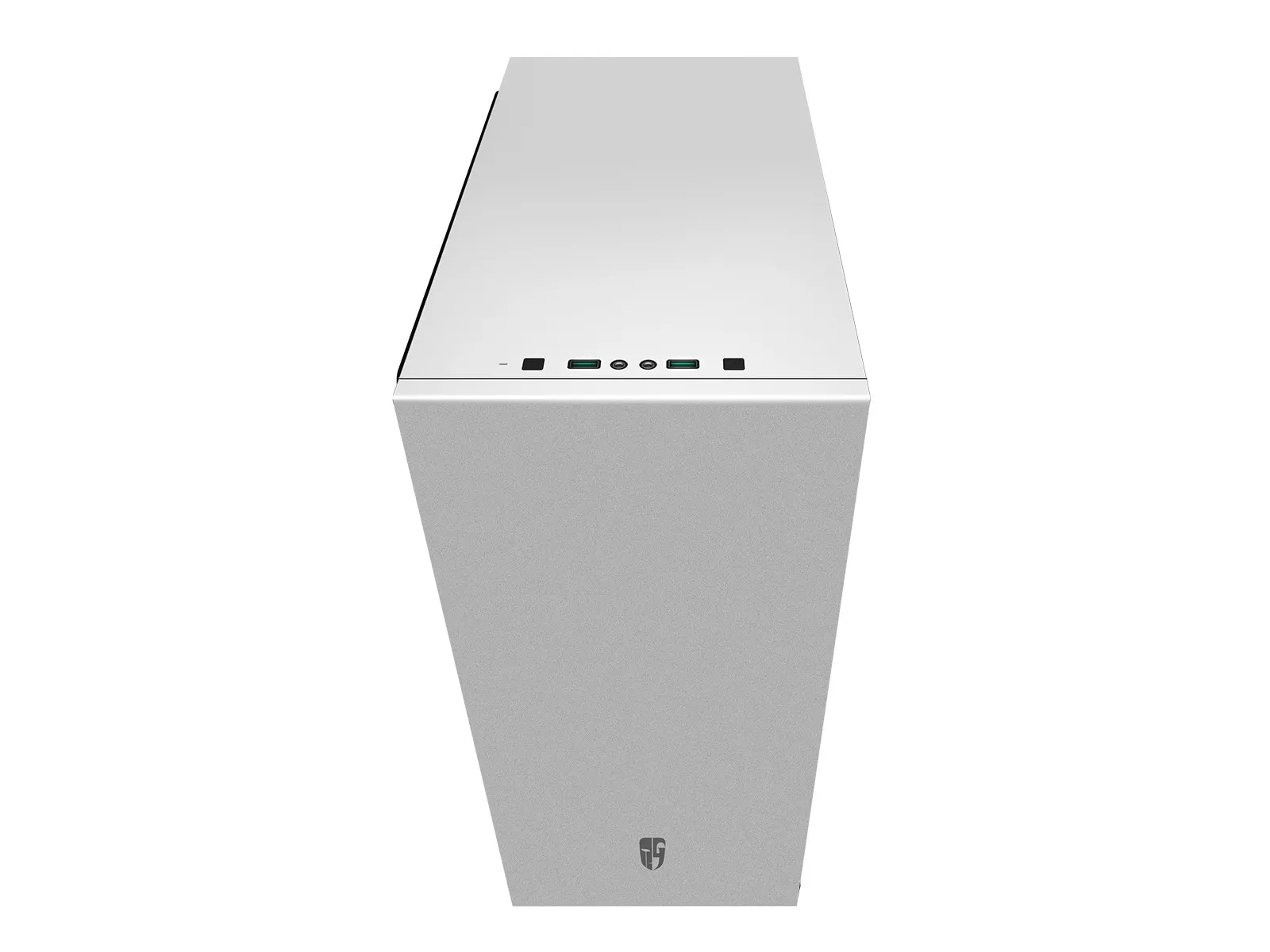Gabinete Gamer DeepCool Macube 310 Mid Tower GS-ATX-MACUBE310 Branco