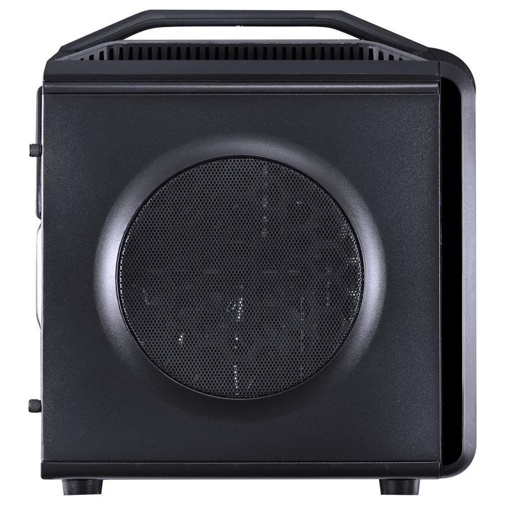 Gabinete Cubo Pequeno VX GAMING Brinde 1 Fan 8cm