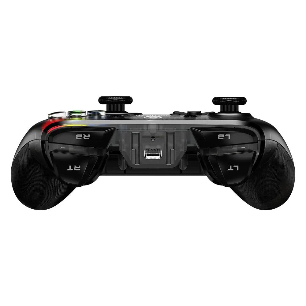 Controle Joystick Sem Fio Wifi Bluetooth GameSir T4 PRO Switch/Android/Ios/Pc
