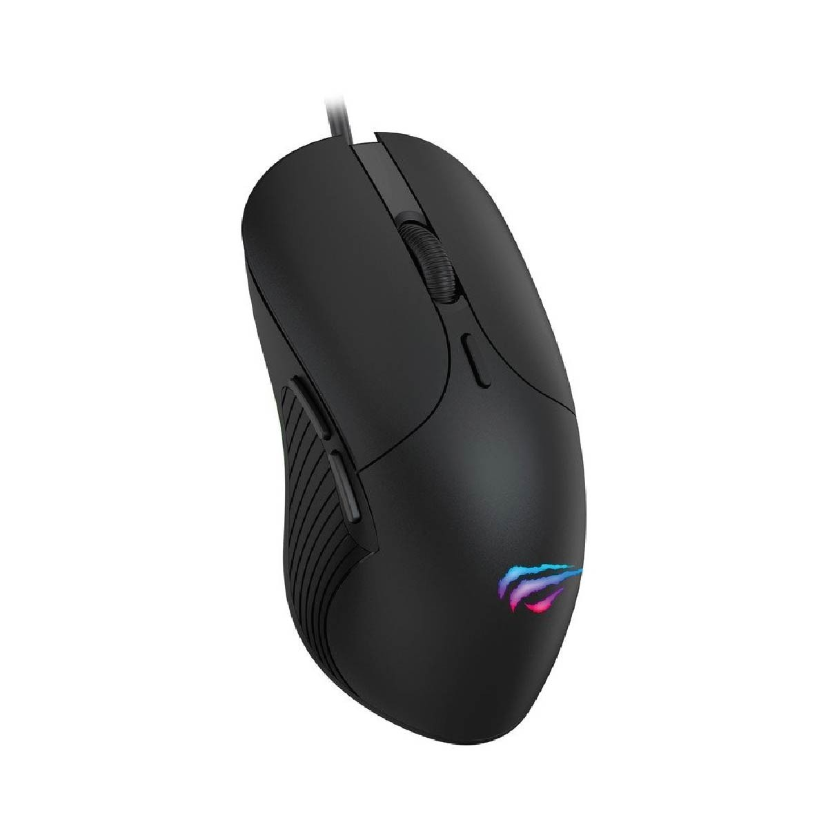 Mouse Gamer Havit MS-1020 RGB Backlit 4200DPI