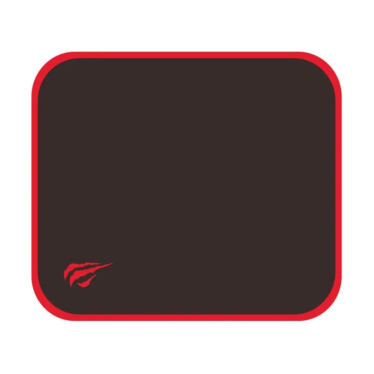 Mousepad Gamer Havit MP839 25x20cm Reforçado Anti-Derrapante e Respingo
