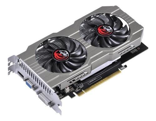 Placa de Video GTX 750TI 2GB GDDR5 128 BITS PA75012802G5