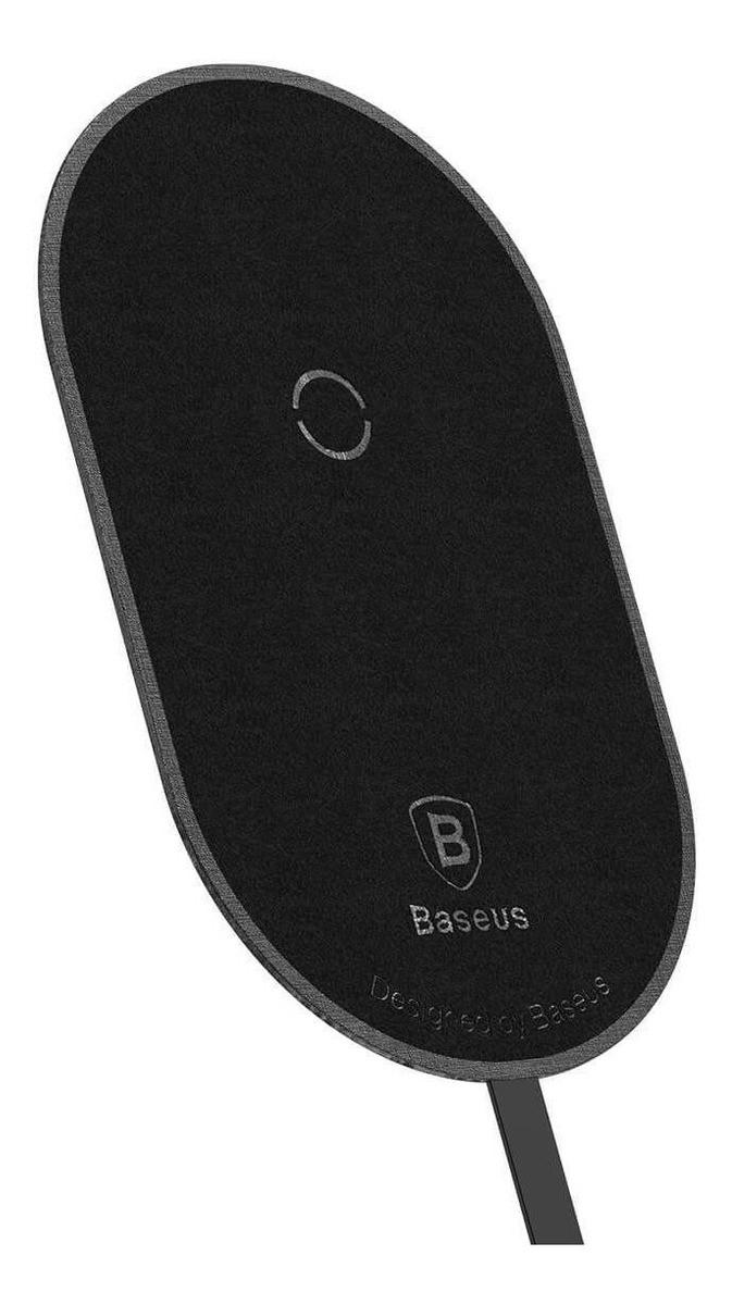 Receptor Adaptador Para Carregar Sem Fio Baseus Legitimo Android Micro Usb, V8