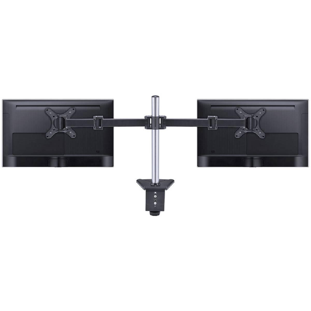 Suporte Articulado Para 2 Monitores Vinik 13 A 32 Sm310c