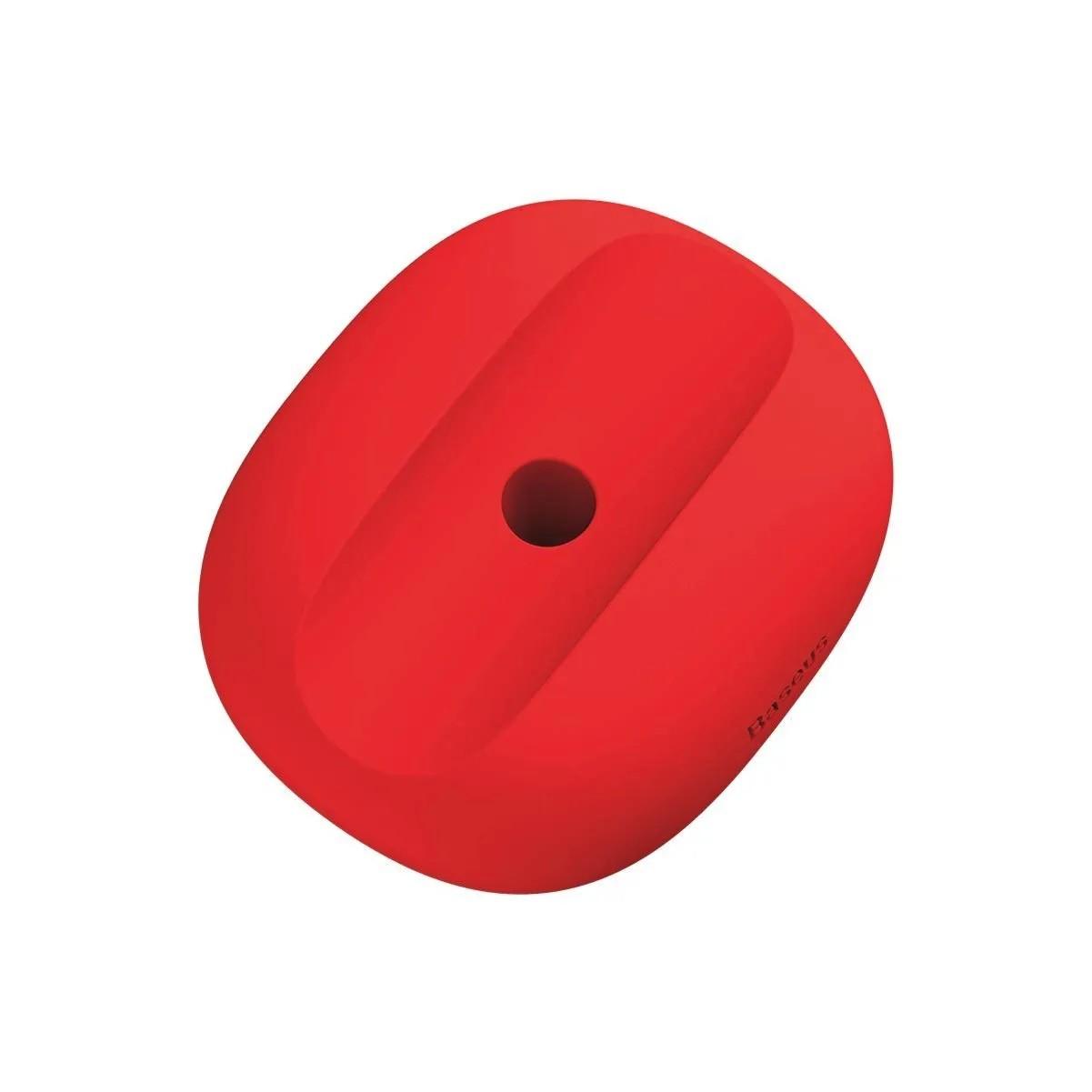 Suporte Baseus AP Para Apple Pencil Vermelho