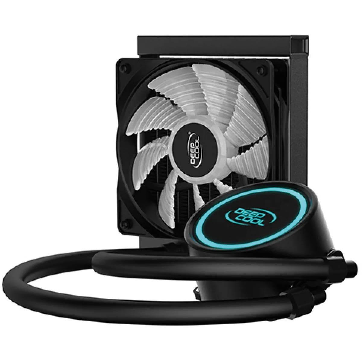 Water Cooler Anti-Leak Gammaxx L120T Azul