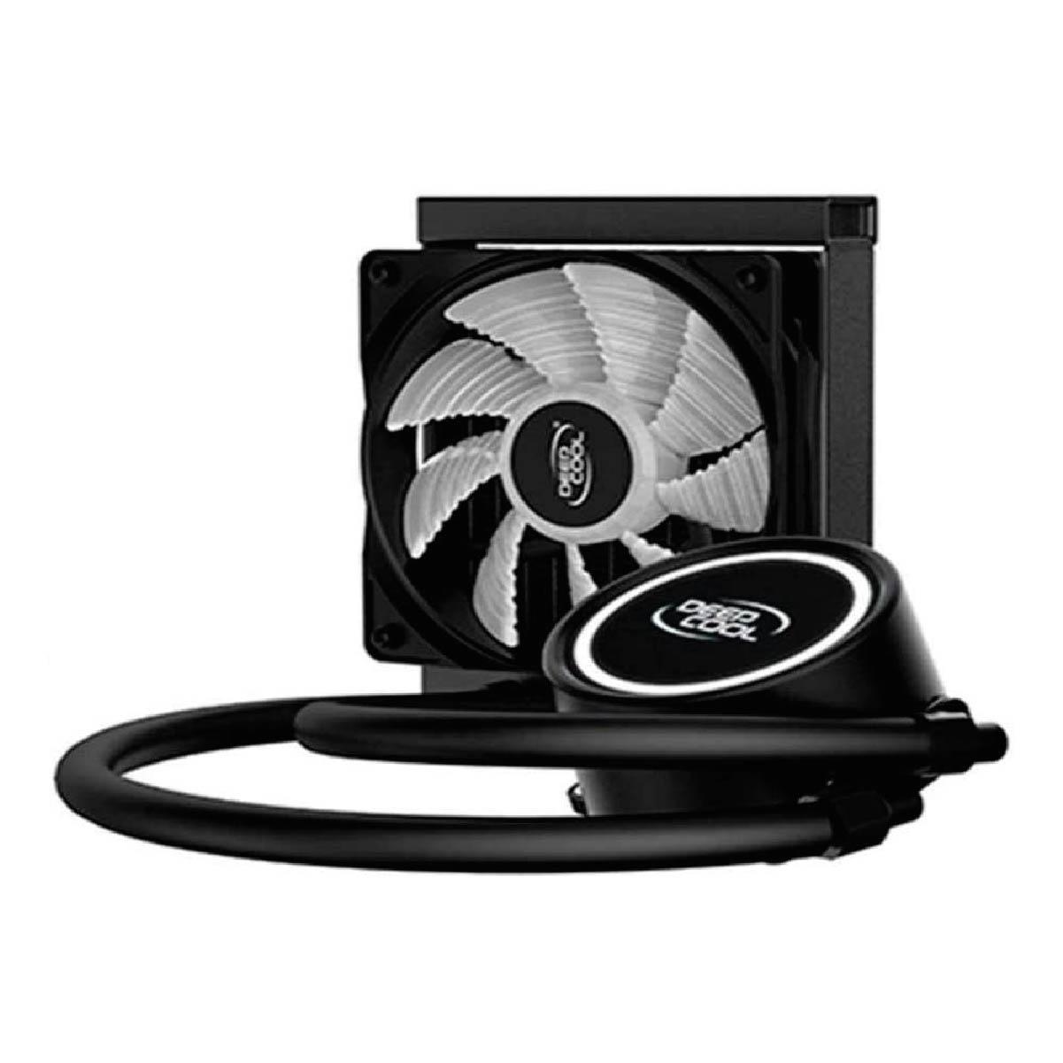Water Cooler Anti-Leak Gammaxx L120T Branco
