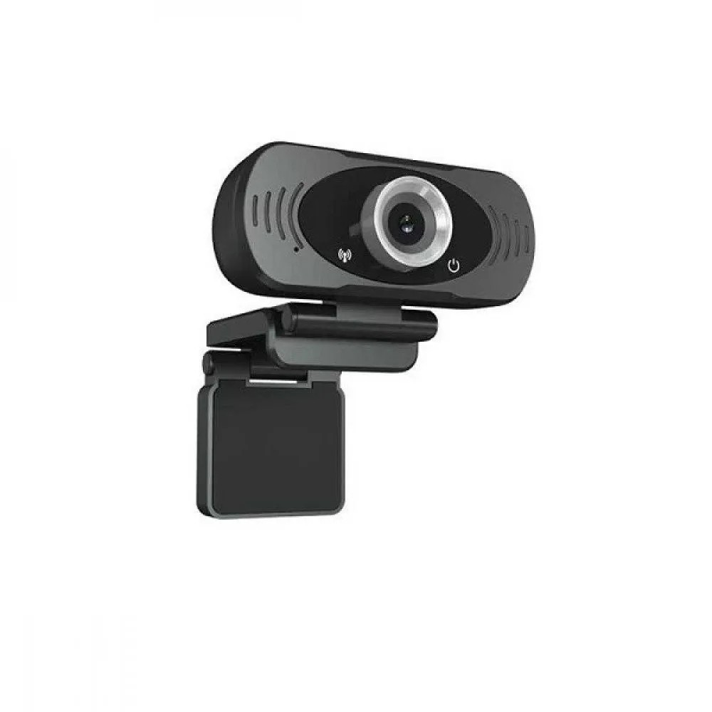 Webcam Full Hd 1080P Xiaomi Imilab 2Mp com Microfone