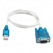 Cabo conversor USB serial DEX 0,8