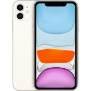 CELULAR IPHONE 11 64GB  36MP 6.1'' BRANCO