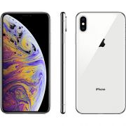 CELULAR IPHONE XS MAX 64GB 24MP 6.5'' PRATA