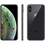 Celular Apple iPhone XS Max 64GB 24MP 6.5'' preto