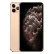 Celular Aplle iPhone 11 Pro Max 256GB 36MP 5.8'' dourado