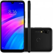 "CELULAR XIAOMI REDMI 7 32GB 12MP 6,2"" BLACK"