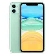 CELULAR IPHONE 11 64GB  36MP 6.1'' VERDE CLARO