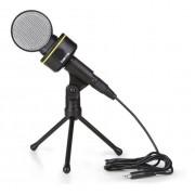 Microfone condensador Andowl