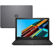 Notebook Dell Inspiron 3000-D30C  core I5 8GB 1TB SSD256GB 15.6'' linux