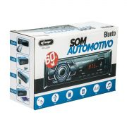 SOM AUTOMOTIVO BLUETTO