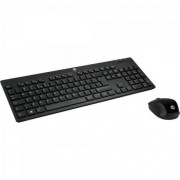 TECLADO E MOUSE HP 200 WIRELESS