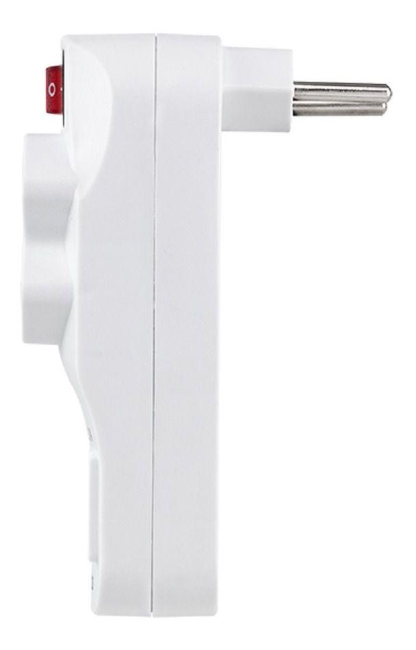 Adaptador carregador USB
