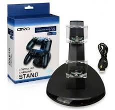 Base Carregadora Joystik PS4
