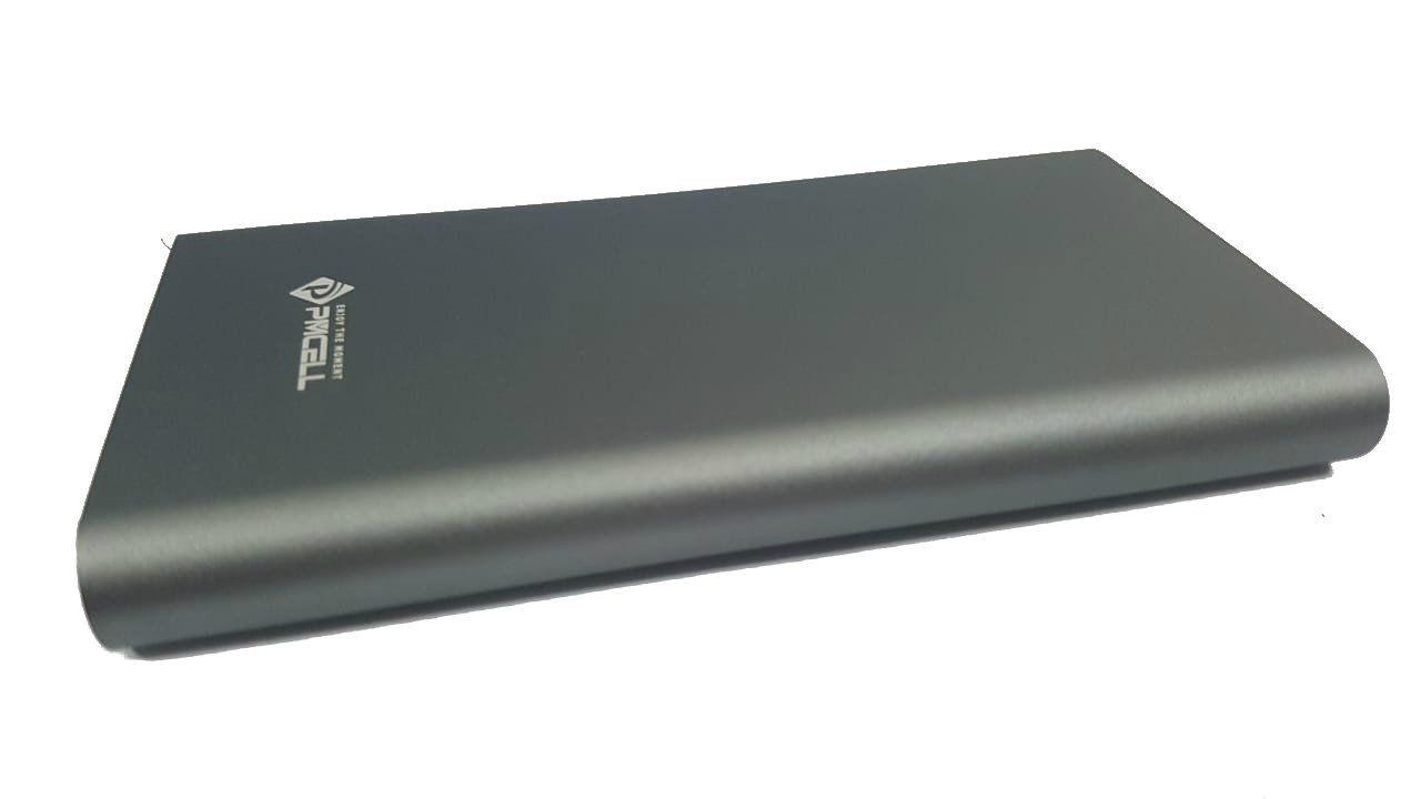 BATERIA EXTERNA PMCELL PB-21 10000MAH