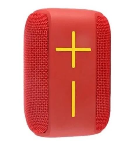 Caixa de som Bluetooth Portátil IPX6 Resistente à água KIMASTER - K400