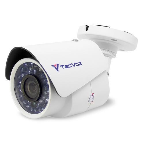 Câmera Bullet TCB1060  TecVoz