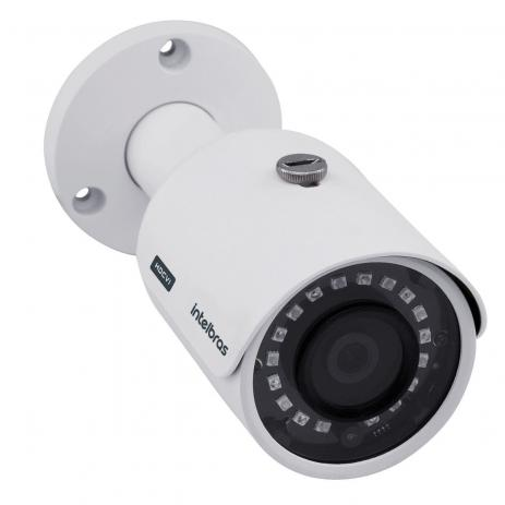 Câmera de segurança Bullet Intelbras VHD3430B