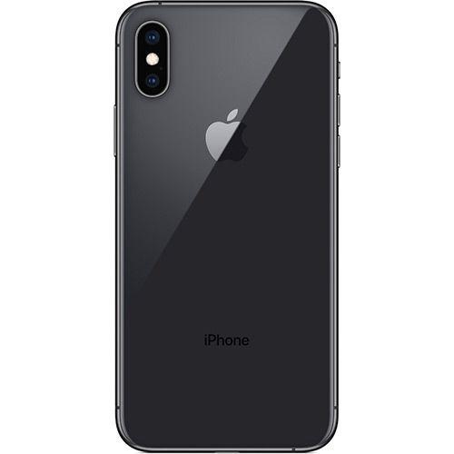 CELULAR IPHONE XS MAX 64GB 24MP 6.5'' PRETO