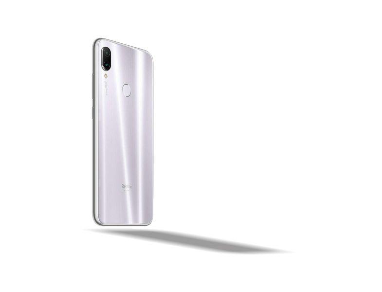 """Celular Xiaomi redmi Note 7 64GB 53MP 6,3"""" white"""
