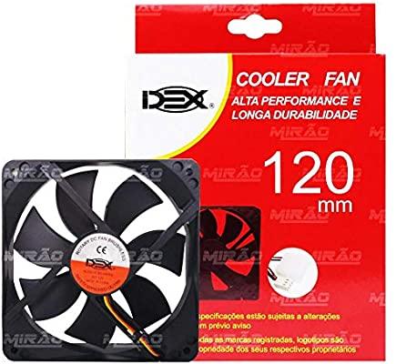 Coller fan