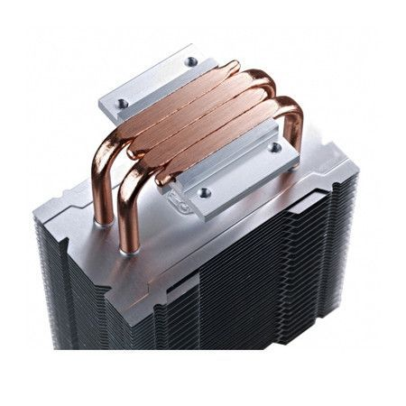 CPU cooler blizzard T2