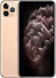 Celular Aplle iPhone 11 Pro Max 64GB 36MP 6.5'' dorado