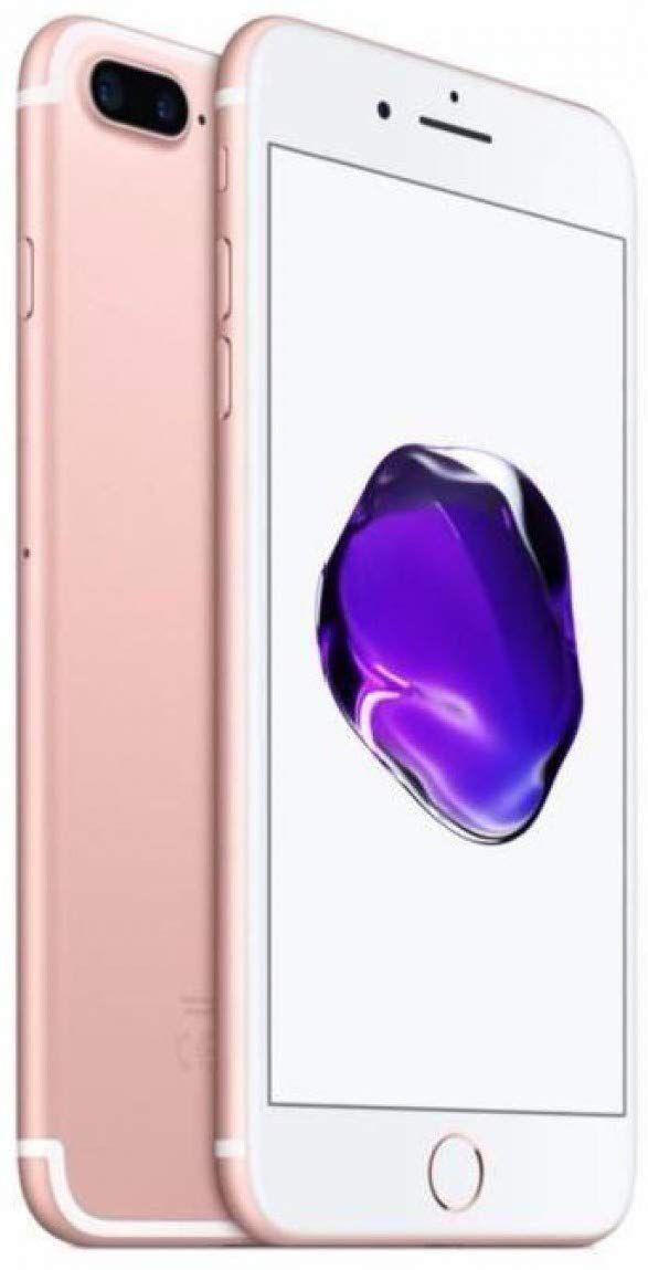CELULAR IPHONE 7 PLUS 32GB 24MP 5.5'' ROSÊ