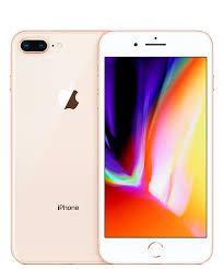Celular Aplle iPhone 8 Plus 64GB 24MP 5.5'' dourado