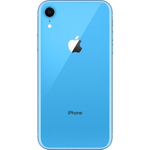 CELULAR IPHONE XR 256GB 12MP 6.1'' AZUL