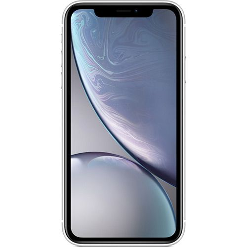 CELULAR IPHONE XR 256GB 12MP 6.1''BRANCO