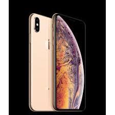 Celular Aplle iPhone XS Max 64GB 24MP 6.5'' gold