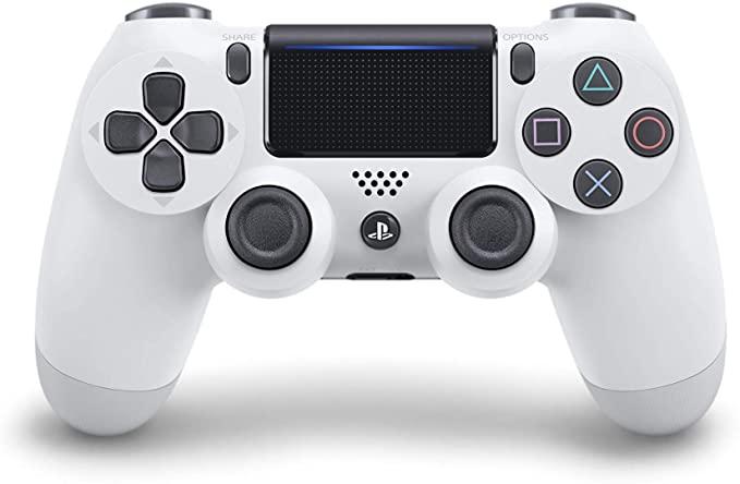 Joystick Sony Dualshock 4 Branco